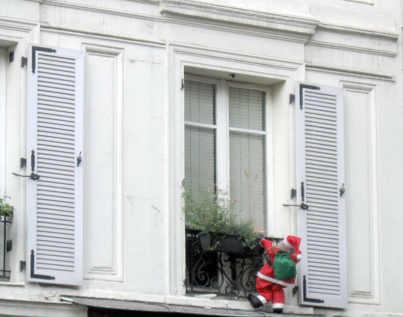 Lil'Santa