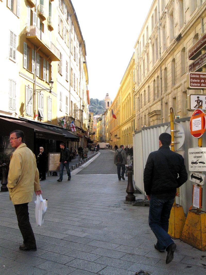 NiceStreet