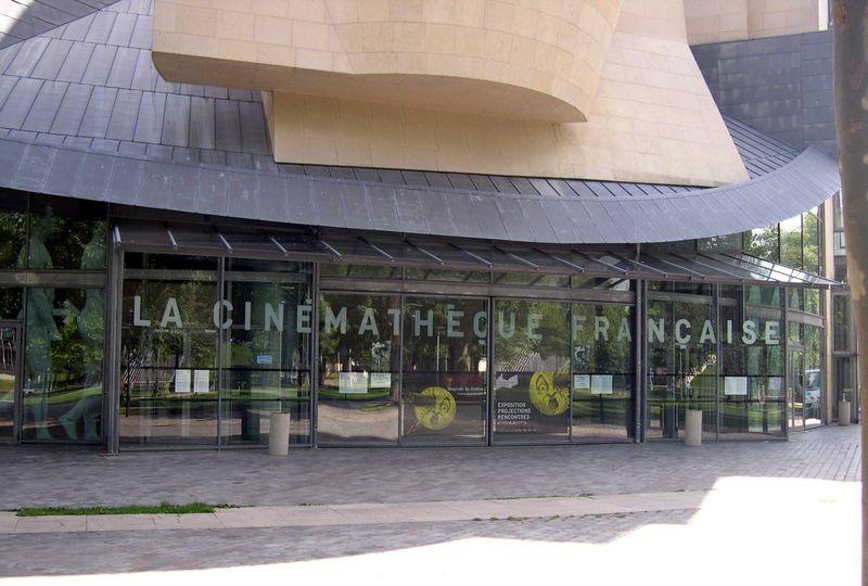 CinemathequeFrancaise