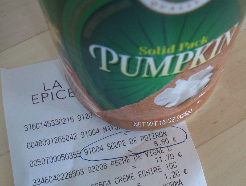 PriceyPumpkin
