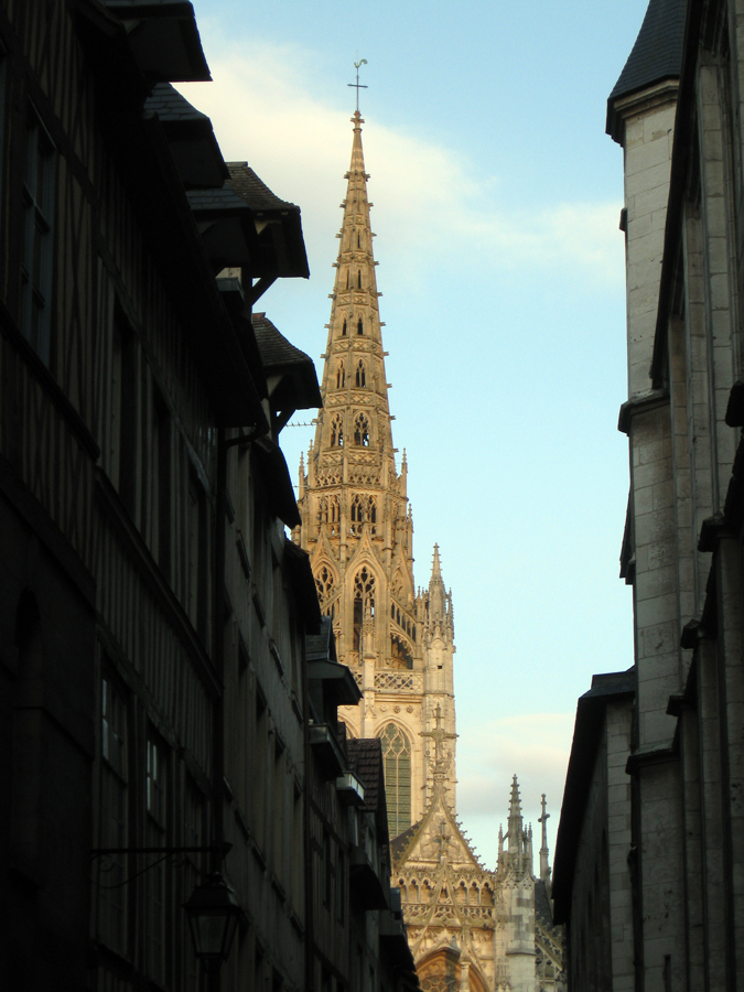 RouenCathedral