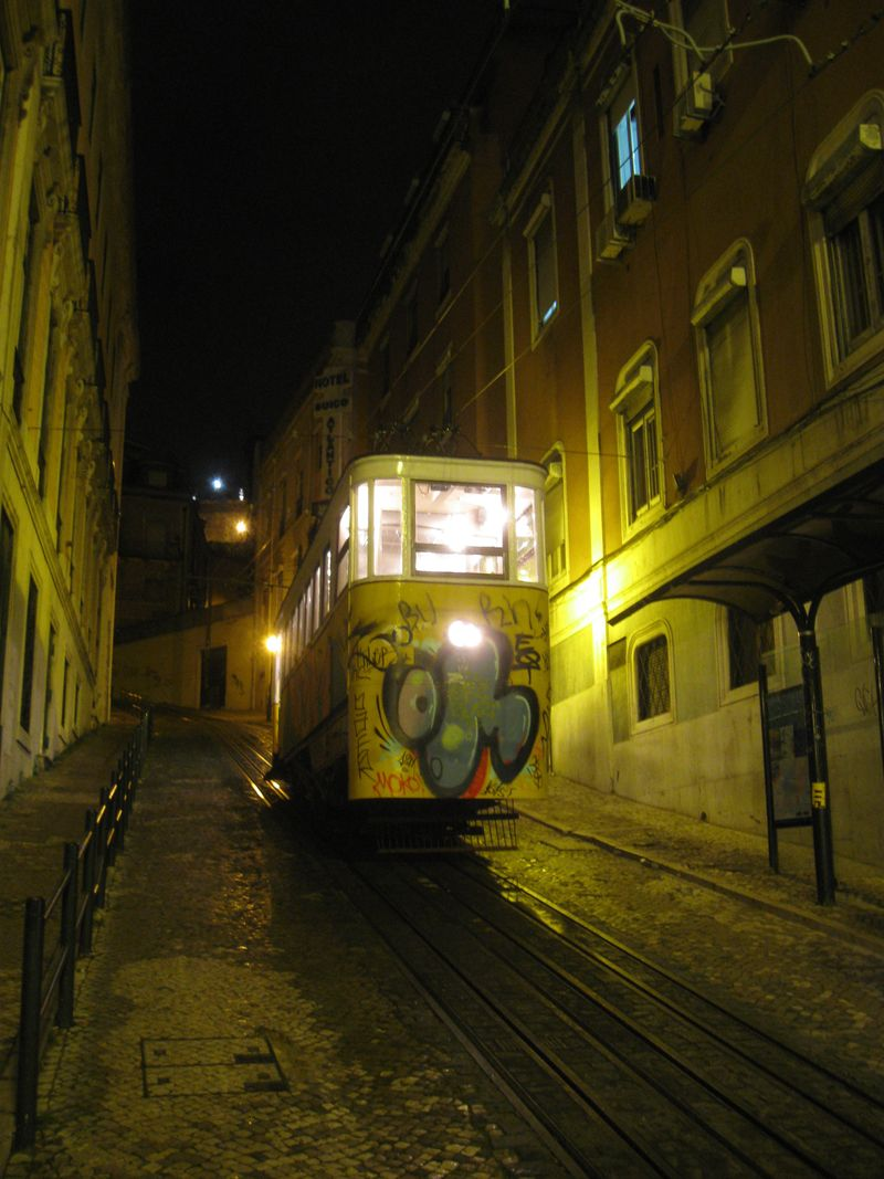 LisbonStreetcar