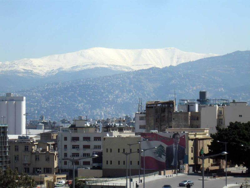 MountLebanon