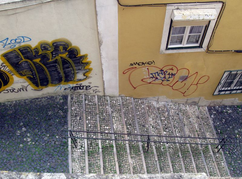 StreetsofLisbon