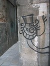 Graffitiman